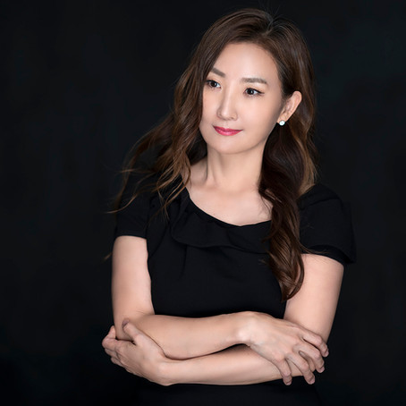 【FAZIOLI名家系列】金純縉 Jenny Soonjin Kim