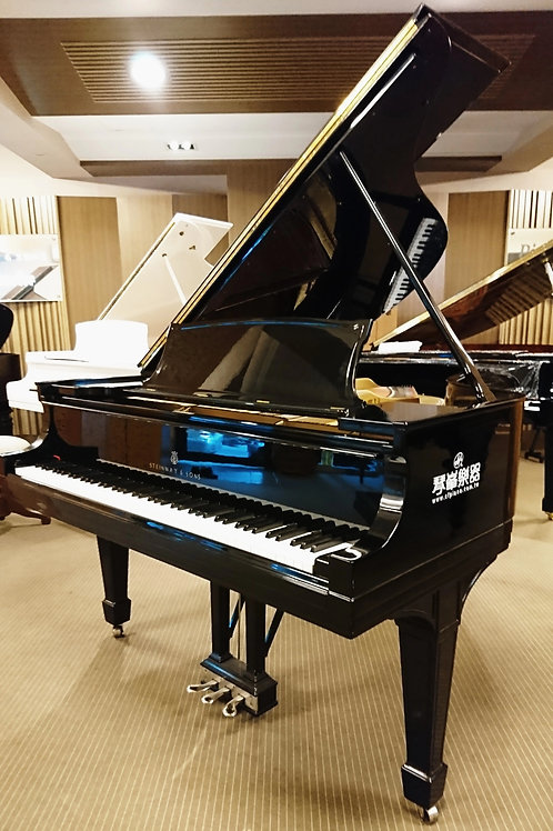 Steinway&Sons O-180 古董平台鋼琴