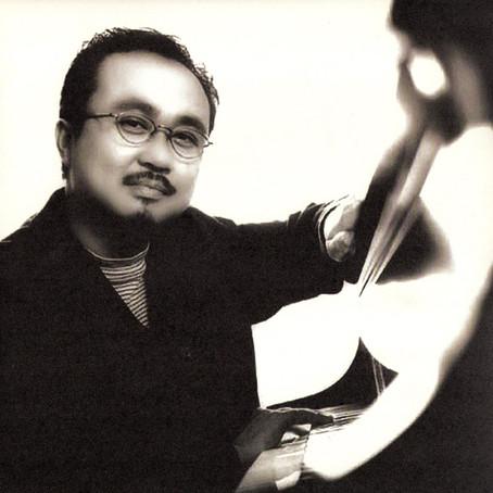 【FAZIOLI 名家系列】1980年蕭邦國際鋼琴大賽首獎 ─ 鄧泰山 Dang Thai Son