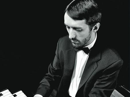【管風琴名家系列】奧利維耶‧拉特利 Olivier Latry