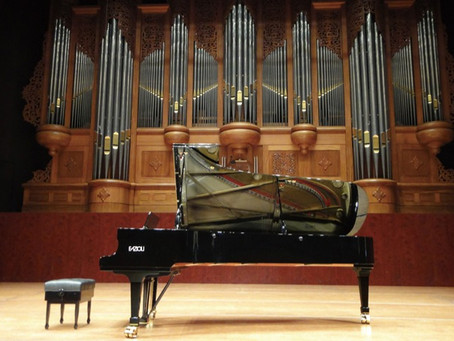 2021 FAZIOLI音樂會贊助辦法 ( 台北國家音樂廳、台南新營文化中心、高雄衛武營 )