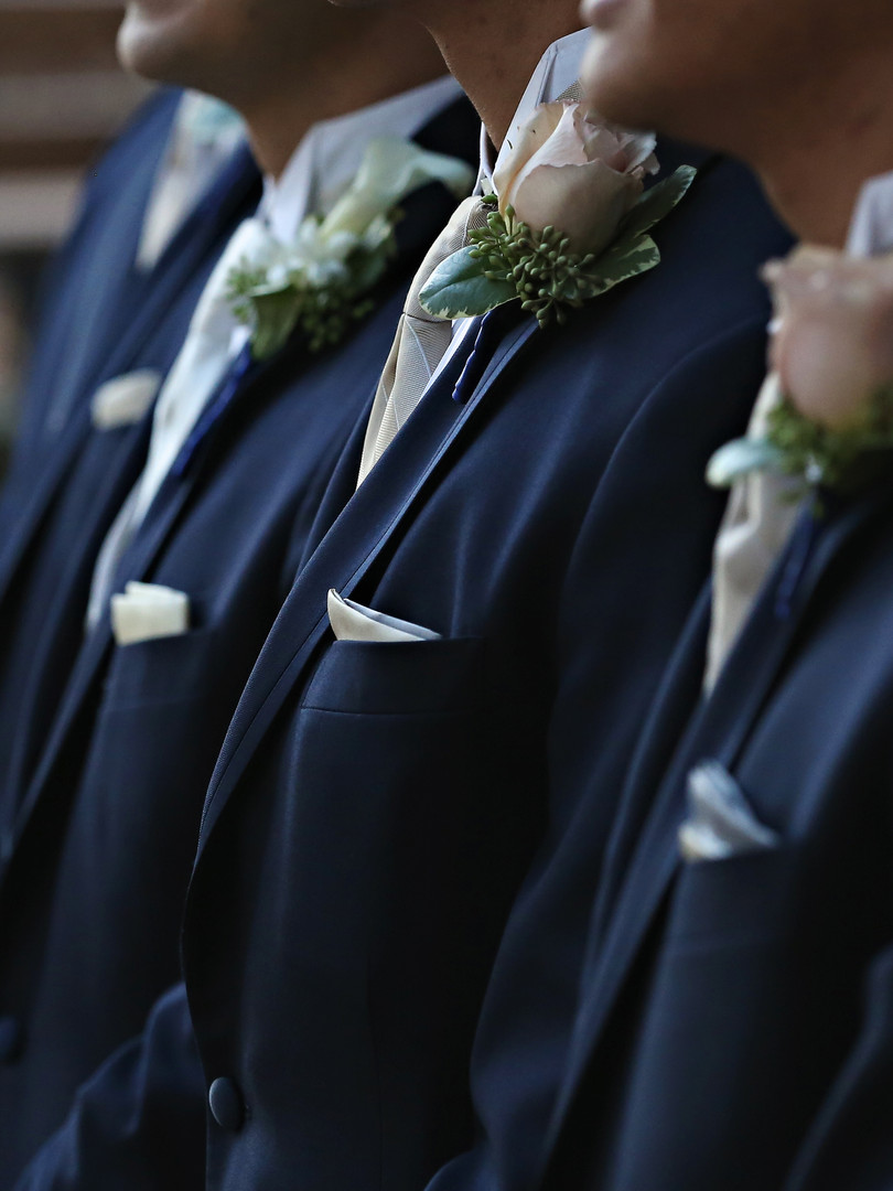 Wedding tuxedo rental vero uomo nj image