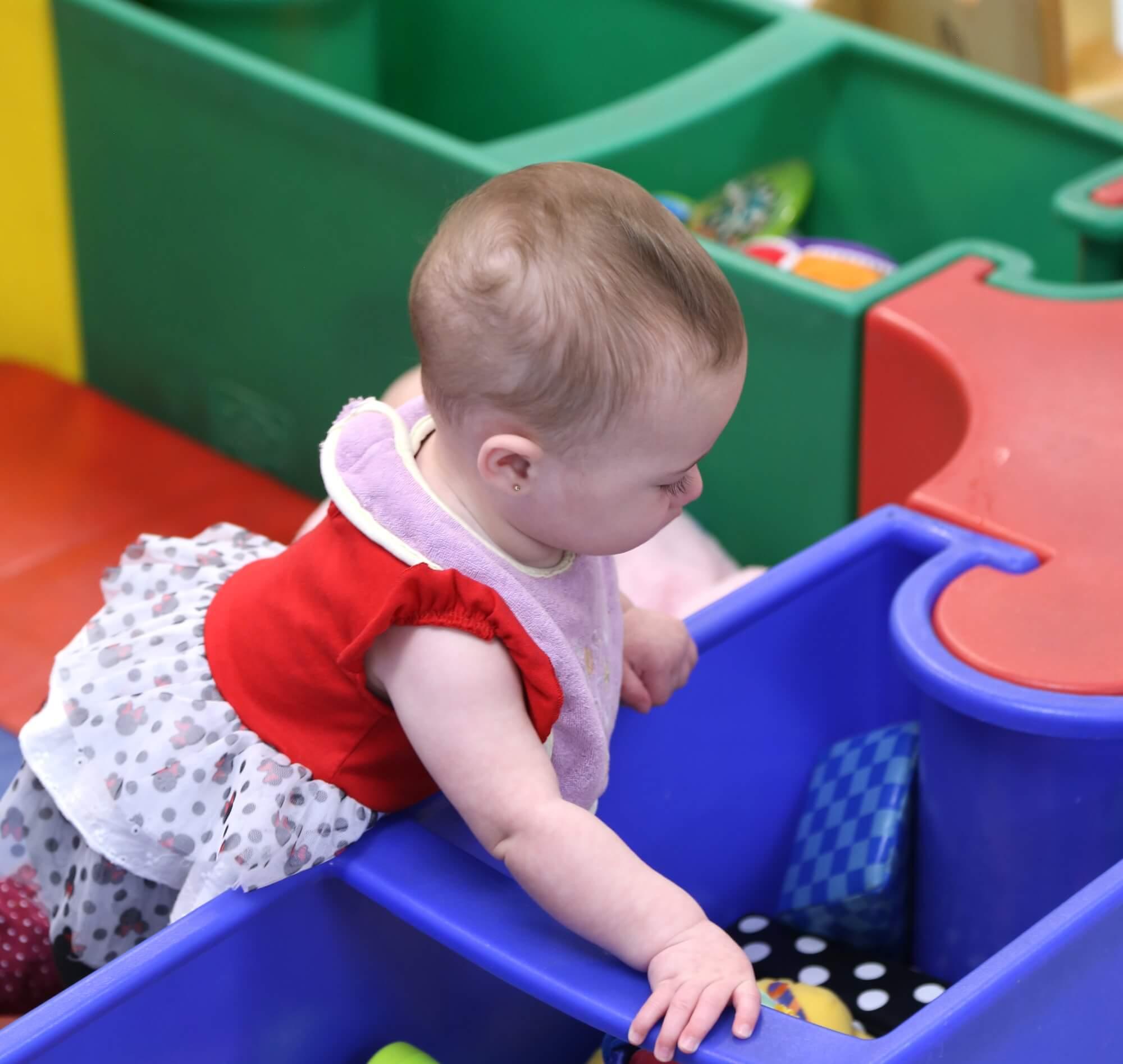 Nursery New Beginnings Hazard KY