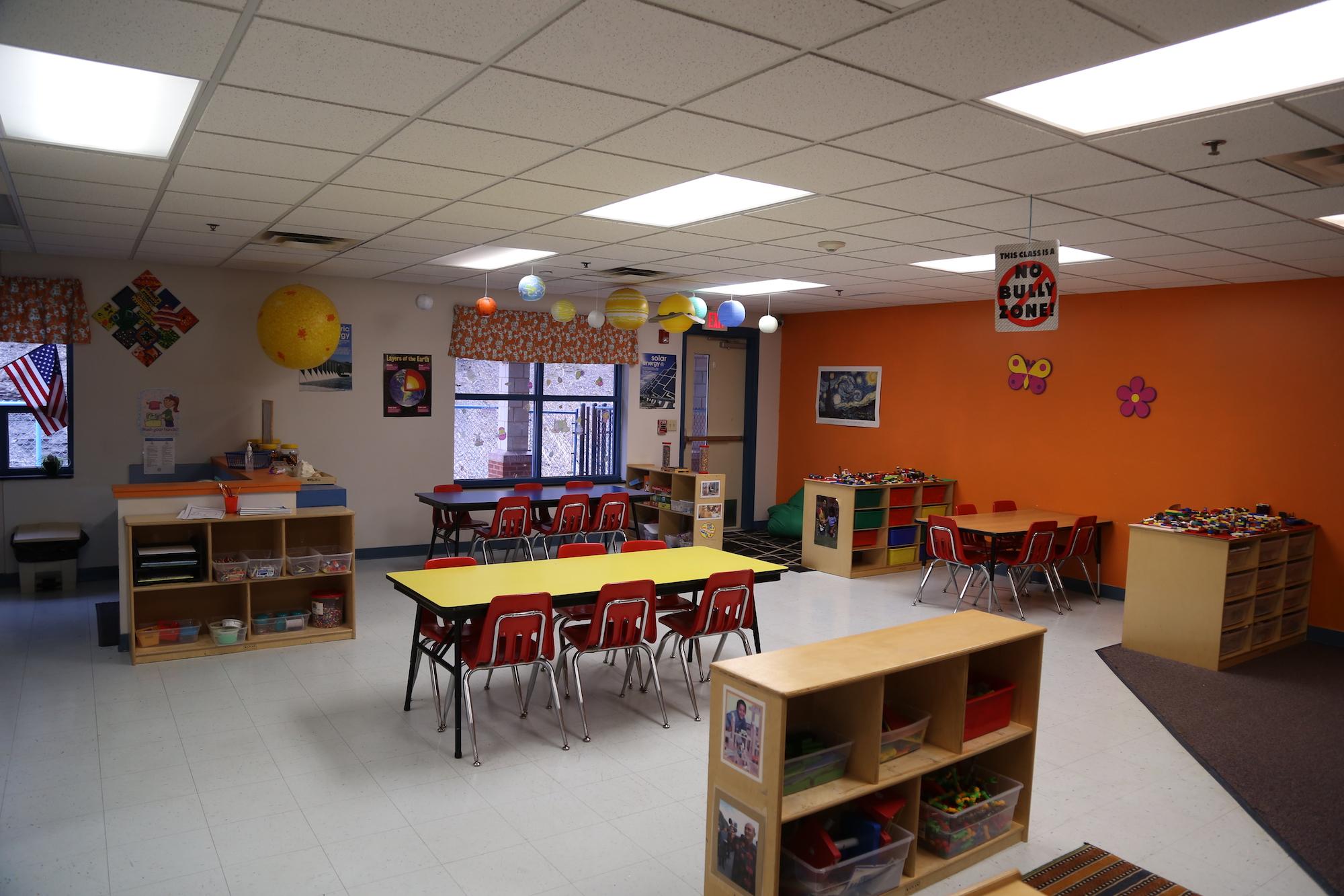 New Beginnings School Age Hazard KY