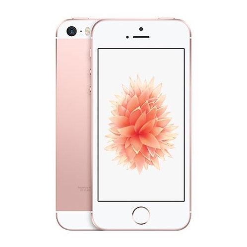 Apple iPhone SE 16gb Used Unlocked 30 Days Warranty.