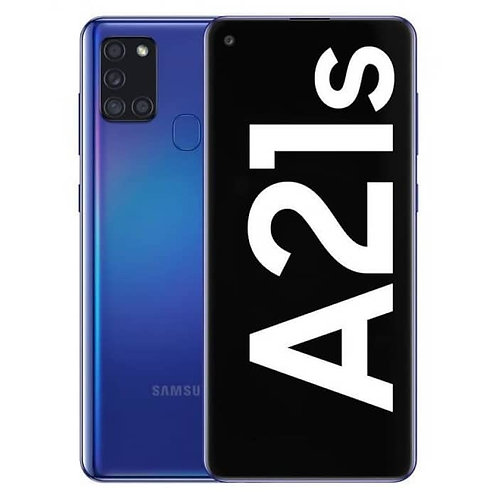 Samsung Galaxy A21s 64gb Dual Sim Sealed Packed Unlocked