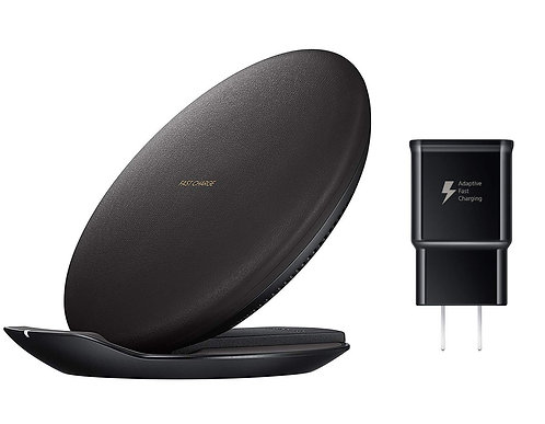 Samsung Wireless Convertible Charging Stand - Black