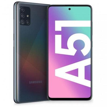 Samsung Galaxy A51 128gb Prism Black Dual SimUnlocked