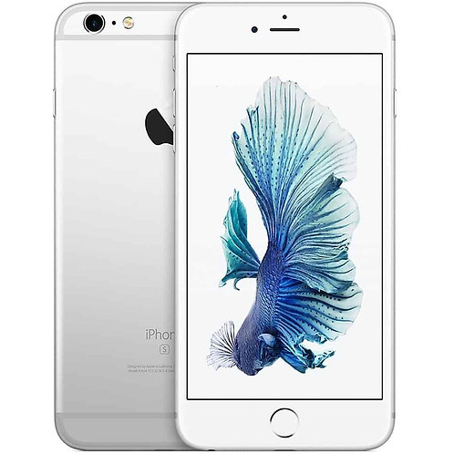 Apple iPhone 6S+ 64gb Used Unlocked 30 Days Warranty