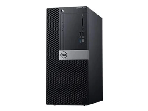 Optiplex 7070 MT - i7, 500GB SATA, 16GB Memory
