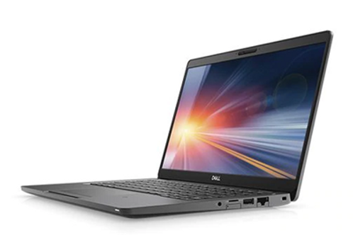 "Latitude 5400 - 14"" Laptop"