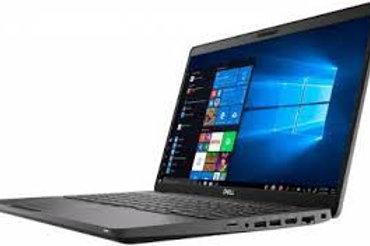 "Latitude 5500 - 15""Laptop"