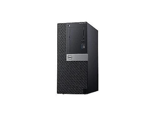 Optiplex 7070 MT - i7, 256GB SSD, 16GB Memory
