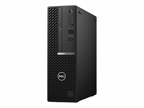 Optiplex 7080 Small Form Factor - i5, 8GB, 256GB