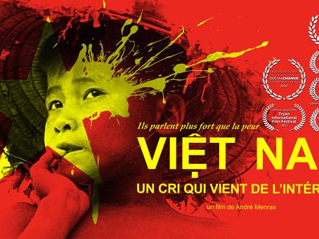 Quelques mots avant la projection du film le 26 juin 2021 à Paris