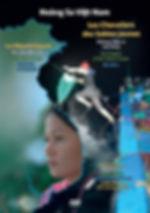 DVD Hoang Sa Vietnam La meutrissure & Les Chevaliers des Sables Jaunes