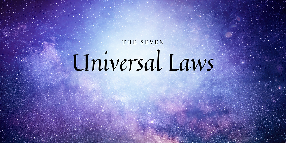 The Seven Universal Laws