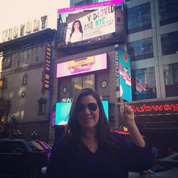 LiveD, LoveD and NYC