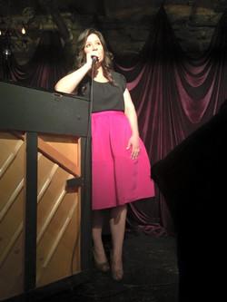 Cabaret: LiveD, Loved & NYC
