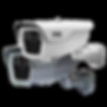 Установка видеонаблюдения по периметру дачи