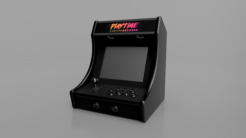 The Eos | 1-Player Mini Bartop Arcade