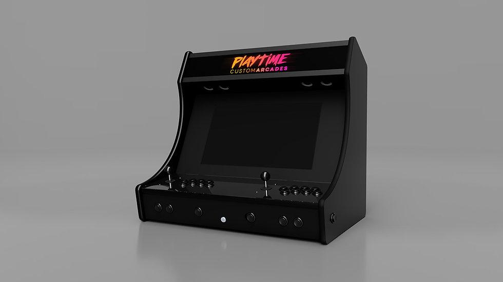 The Spartan | 2-Player Bartop Arcade