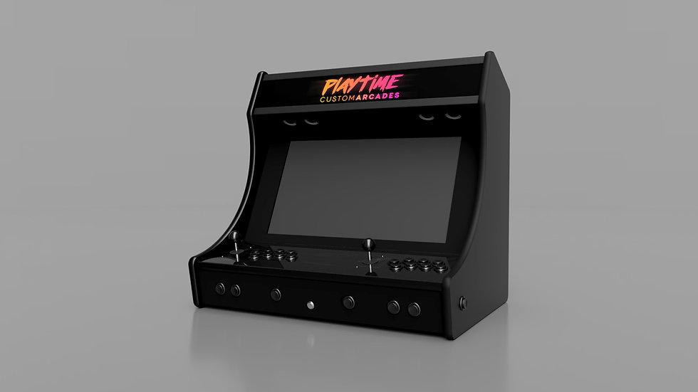 The Centurion | 2-Player Bartop Arcade