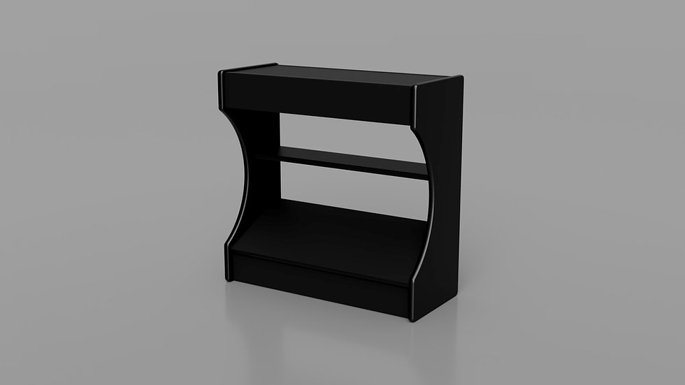 Pedestal Stand for Tyche Tabletop Arcade