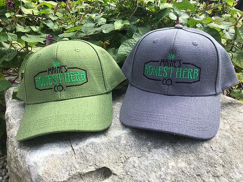 Organic Hemp Hat