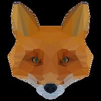 Fox géométrique