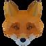 geométrica Fox
