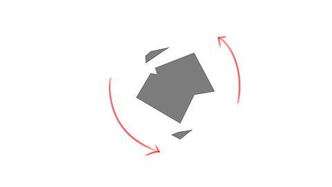 클라우드 솔루션 컨셉 스케치 GSITM