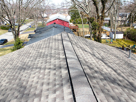 Roof Vents – Protect Your Roof and Home