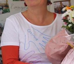 Hommage à Geneviève Zammit