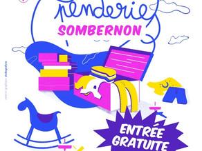 Vide Penderie - Vide Coffre à Jouets DIM. 19 NOV 2019