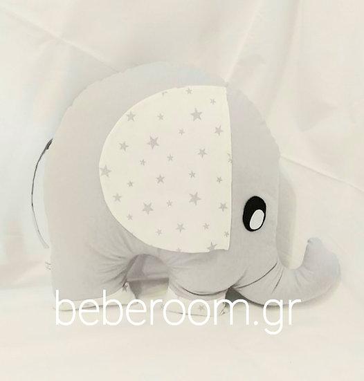 Διακοσμητικό Μαξιλάρι << JUMBO elefant>>