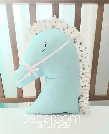Διακοσμητικό Μαξιλαράκι <<little pony >>