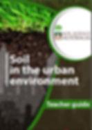 soil in the urban environment, Soils in Schools, Soil Science Australia