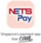 Nets Pay Debit Card Accepted