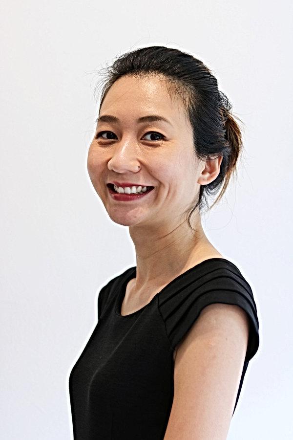 Dr Sharon Ong Dentist