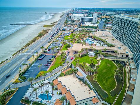 Strata Visuals -  Houston Aerial Photogr
