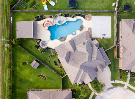 The Benefits of Drone Photography at Weddings