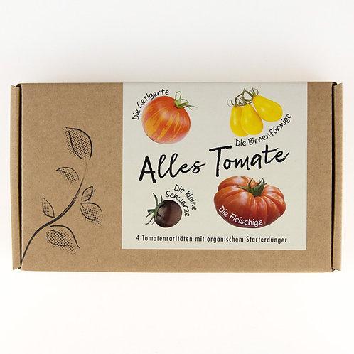 "Geschenkbox ""Alles Tomate"""