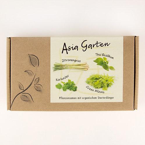"""Geschenkbox """"Asia Garten"""""""