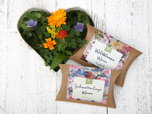 """Ein Give-Away getreu dem Motto """"Made with Love"""""""