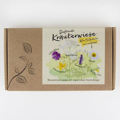 """Geschenkbox """"Duftende Kräuterwiese"""""""