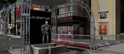 Terminator Genisys Premiere