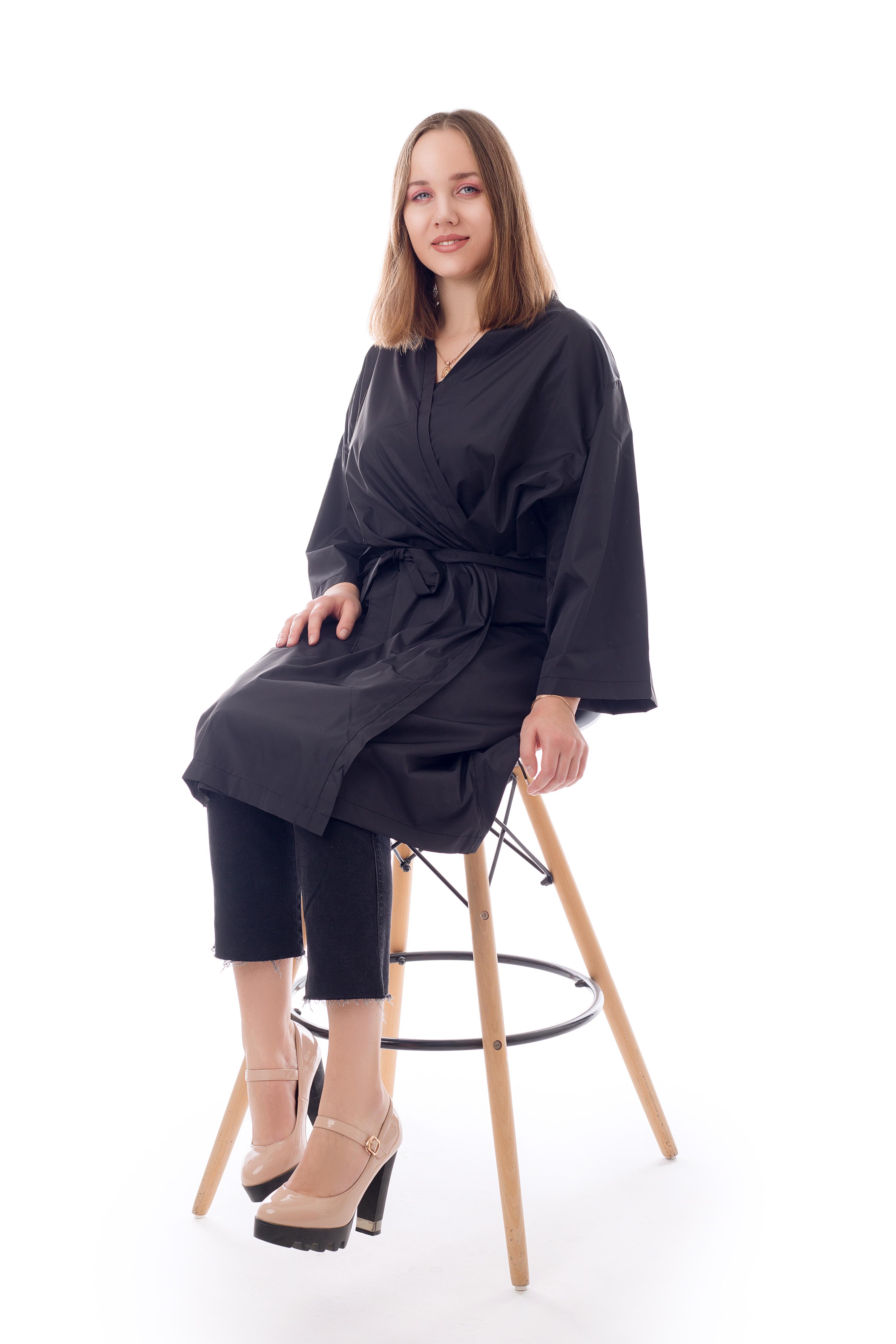 Кимоно для клиента