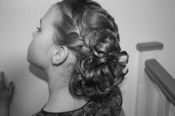 young bridesmaid 1