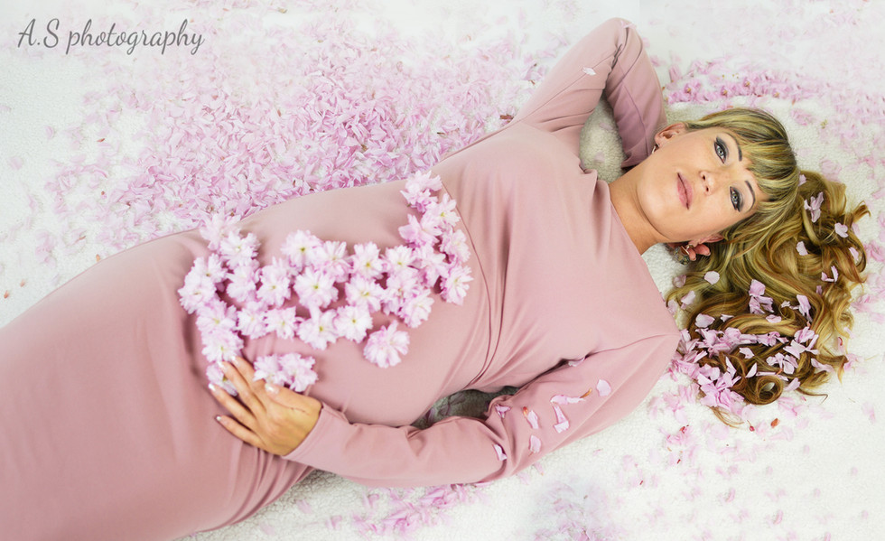 maternity photography hinckley